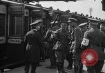 Image of British troops United Kingdom, 1914, second 11 stock footage video 65675044670