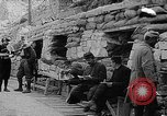 Image of French troops Carency France, 1915, second 2 stock footage video 65675044673