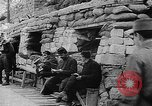 Image of French troops Carency France, 1915, second 5 stock footage video 65675044673