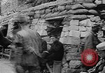 Image of French troops Carency France, 1915, second 6 stock footage video 65675044673