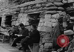 Image of French troops Carency France, 1915, second 7 stock footage video 65675044673