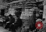 Image of French troops Carency France, 1915, second 8 stock footage video 65675044673