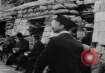 Image of French troops Carency France, 1915, second 10 stock footage video 65675044673
