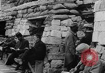 Image of French troops Carency France, 1915, second 12 stock footage video 65675044673