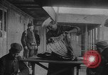 Image of French troops France, 1915, second 3 stock footage video 65675044674
