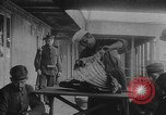 Image of French troops France, 1915, second 5 stock footage video 65675044674