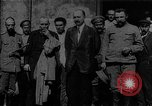 Image of Russian troops Lorraine France, 1917, second 1 stock footage video 65675044675