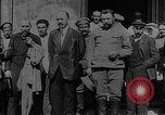 Image of Russian troops Lorraine France, 1917, second 3 stock footage video 65675044675