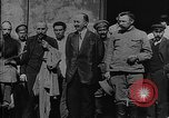 Image of Russian troops Lorraine France, 1917, second 7 stock footage video 65675044675