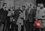 Image of Russian troops Lorraine France, 1917, second 9 stock footage video 65675044675