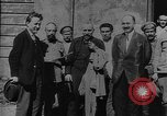 Image of Russian troops Lorraine France, 1917, second 10 stock footage video 65675044675