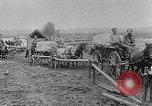 Image of Food aid from Friends Relief Committee of London, England Russia, 1917, second 7 stock footage video 65675044678