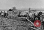 Image of Food aid from Friends Relief Committee of London, England Russia, 1917, second 10 stock footage video 65675044678