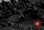 Image of Russian Cossacks Western Front, 1917, second 2 stock footage video 65675044679