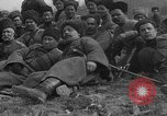 Image of Russian Cossacks Western Front, 1917, second 4 stock footage video 65675044679