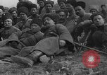 Image of Russian Cossacks Western Front, 1917, second 5 stock footage video 65675044679