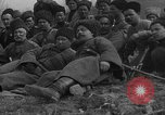 Image of Russian Cossacks Western Front, 1917, second 6 stock footage video 65675044679