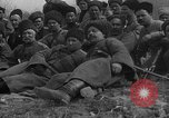 Image of Russian Cossacks Western Front, 1917, second 7 stock footage video 65675044679