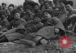 Image of Russian Cossacks Western Front, 1917, second 8 stock footage video 65675044679