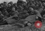 Image of Russian Cossacks Western Front, 1917, second 9 stock footage video 65675044679