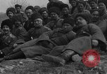 Image of Russian Cossacks Western Front, 1917, second 10 stock footage video 65675044679
