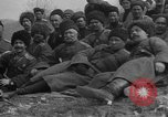 Image of Russian Cossacks Western Front, 1917, second 11 stock footage video 65675044679