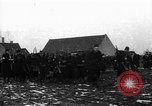 Image of Russian troops Western Front, 1915, second 2 stock footage video 65675044681