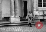 Image of Kaiser Wilhelm II Germany, 1918, second 2 stock footage video 65675044682