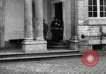 Image of Kaiser Wilhelm II Germany, 1918, second 7 stock footage video 65675044682