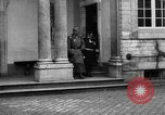 Image of Kaiser Wilhelm II Germany, 1918, second 8 stock footage video 65675044682