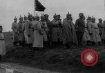 Image of Kaiser Wilhelm II Germany, 1918, second 3 stock footage video 65675044684