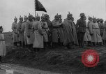 Image of Kaiser Wilhelm II Germany, 1918, second 4 stock footage video 65675044684