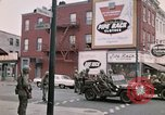 Image of Baltimore Riots Baltimore Maryland USA, 1968, second 4 stock footage video 65675044695
