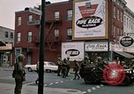 Image of Baltimore Riots Baltimore Maryland USA, 1968, second 5 stock footage video 65675044695