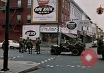 Image of Baltimore Riots Baltimore Maryland USA, 1968, second 7 stock footage video 65675044695