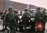 Image of Baltimore Riots Baltimore Maryland USA, 1968, second 12 stock footage video 65675044696