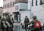 Image of Baltimore Riots Baltimore Maryland USA, 1968, second 1 stock footage video 65675044697