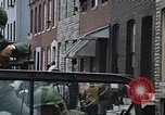 Image of Baltimore Riots of 1968 Baltimore Maryland USA, 1968, second 11 stock footage video 65675044698