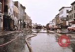 Image of Baltimore Riots Baltimore Maryland USA, 1968, second 10 stock footage video 65675044701