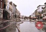 Image of Baltimore Riots Baltimore Maryland USA, 1968, second 12 stock footage video 65675044701