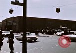 Image of Baltimore Riots Baltimore Maryland USA, 1968, second 7 stock footage video 65675044703