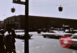 Image of Baltimore Riots Baltimore Maryland USA, 1968, second 9 stock footage video 65675044703