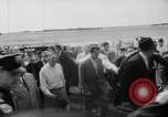Image of Nikita Khrushchev Coon Rapids Iowa, 1959, second 15 stock footage video 65675044709