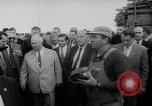 Image of Nikita Khrushchev Coon Rapids Iowa, 1959, second 20 stock footage video 65675044709