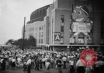 Image of Chicago White Sox vs Cleveland Indians Cleveland Ohio USA, 1959, second 6 stock footage video 65675044710