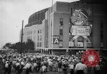 Image of Chicago White Sox vs Cleveland Indians Cleveland Ohio USA, 1959, second 7 stock footage video 65675044710