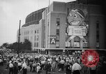 Image of Chicago White Sox vs Cleveland Indians Cleveland Ohio USA, 1959, second 8 stock footage video 65675044710