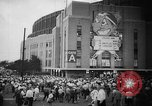 Image of Chicago White Sox vs Cleveland Indians Cleveland Ohio USA, 1959, second 9 stock footage video 65675044710