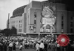 Image of Chicago White Sox vs Cleveland Indians Cleveland Ohio USA, 1959, second 10 stock footage video 65675044710