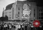 Image of Chicago White Sox vs Cleveland Indians Cleveland Ohio USA, 1959, second 11 stock footage video 65675044710